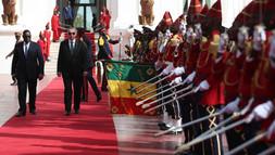 Makale   Türkiye-Senegal İlişkilerinin Evrimi