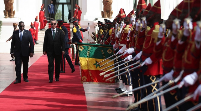 Makale | Türkiye-Senegal İlişkilerinin Evrimi