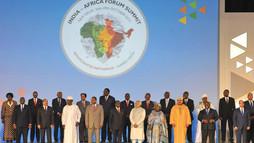 Analiz   Hindistan'ın Afrika'daki Stratejik Menfaatleri