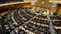 Makale   Cezayir'in İsrail'in Afrika Birliği'ne Girişinin Karşısında Durma Çabaları