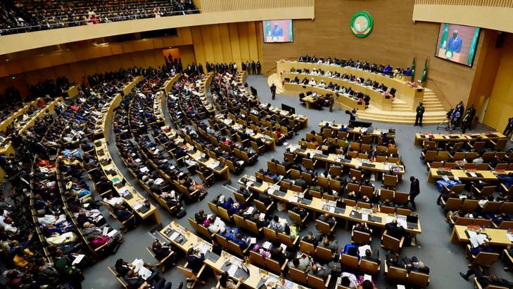 Makale | Cezayir'in İsrail'in Afrika Birliği'ne Girişinin Karşısında Durma Çabaları