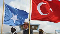 Analiz   Somali'nin Umut Veren Dirilişi, Türkiye'nin Rolü ve Menfi Tavırlar