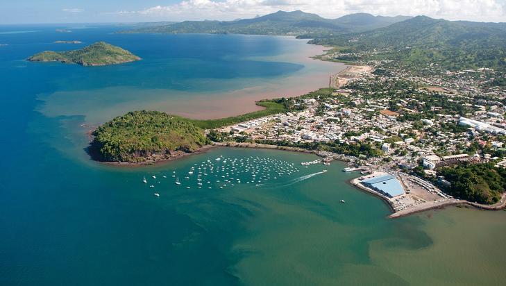 Makale | Hint Okyanusunun Cennet Bahçesi: Komor Adalar Birliği