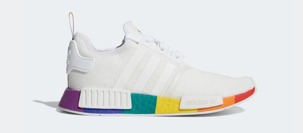 Brand Purpose Adidas Pride 2020