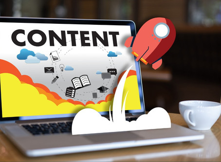 Why is B2B Content Marketing Trending?