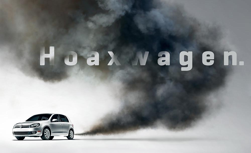 SOCIALLY RESPONSIBLE MARKETING - VW