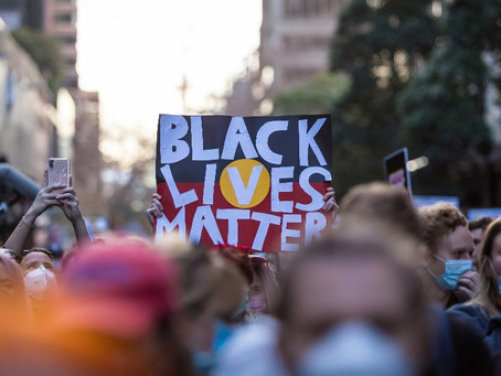 12 ways to support Black Lives Matter through brand purpose