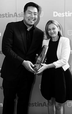 Lindsay Grace Kinniburgh Marketing Award