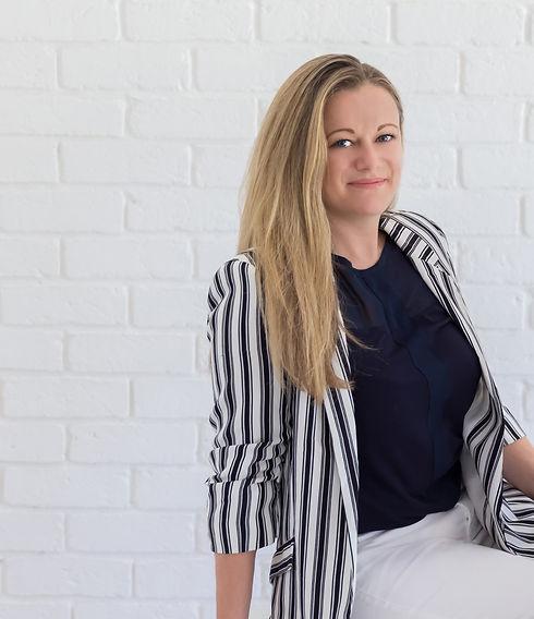 Lindsay Grace Kinniburgh purpose-driven marketing expert