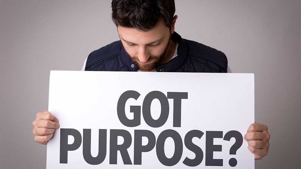B2B Content Marketing with purpose by Outsourced imagination