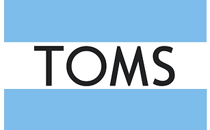 Brand purpose marketing agency global impact by TOMS