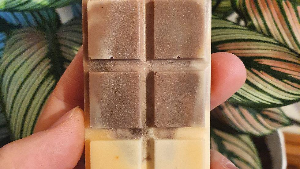 Chocolate Orange Snap Bar