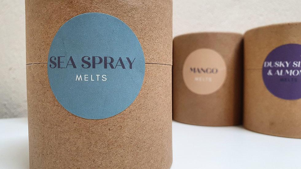 Sea Spray Wax Melts