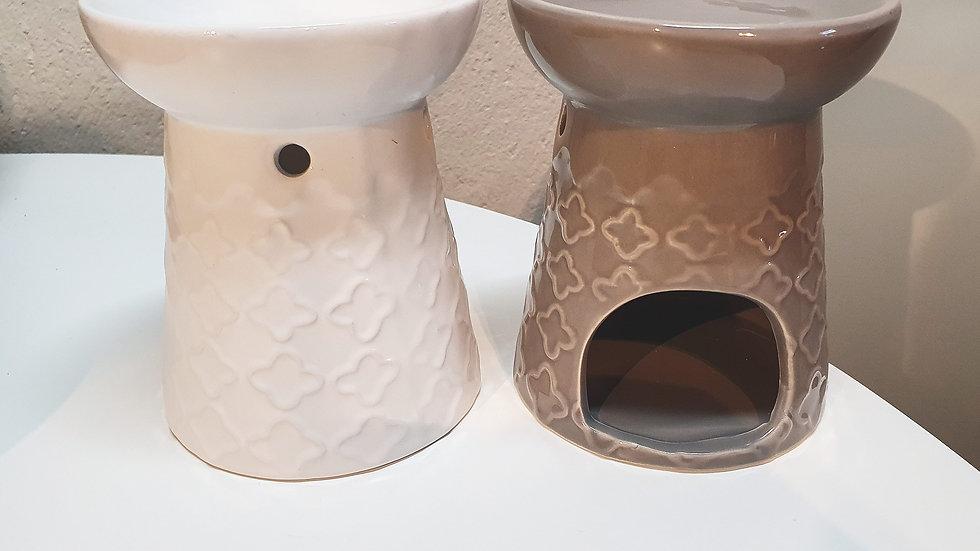 Moroccan Style Wax Burner