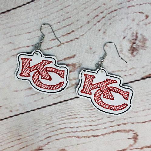 KC Earrings