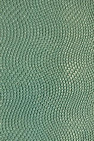 Teal w Bump Texture Embroidery Vinyl