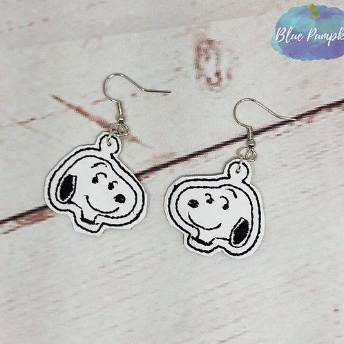 Noopy Earrings
