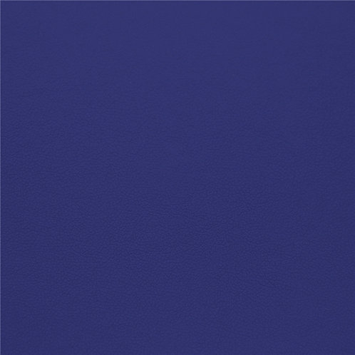 """Blue """"Faux' Sheep Skin Embroidery Vinyl"""