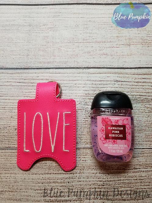 1oz Love Sani Bottle Holder