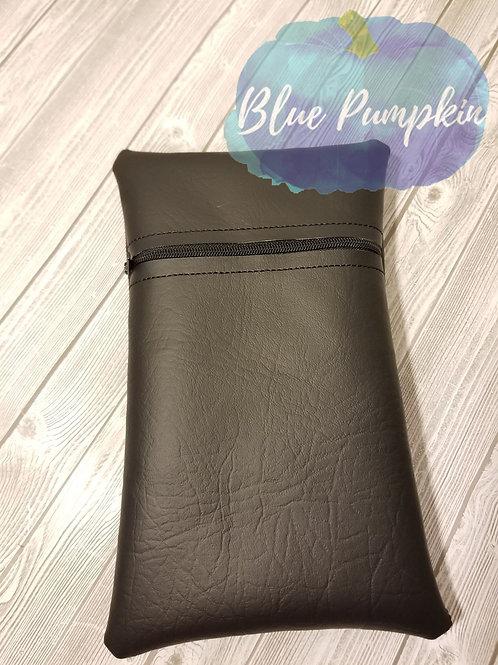 9x6 Tall ITH Zipper Bag Design
