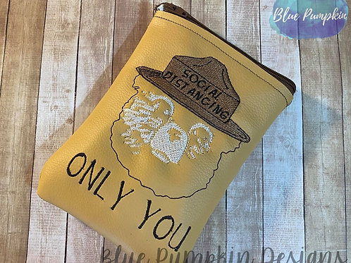 Only You ITH Bag Design