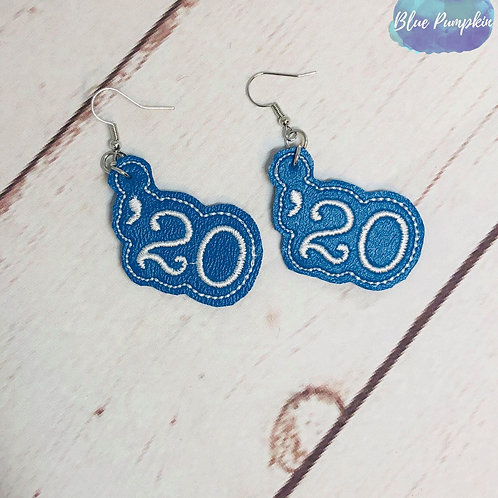 '20 Earrings
