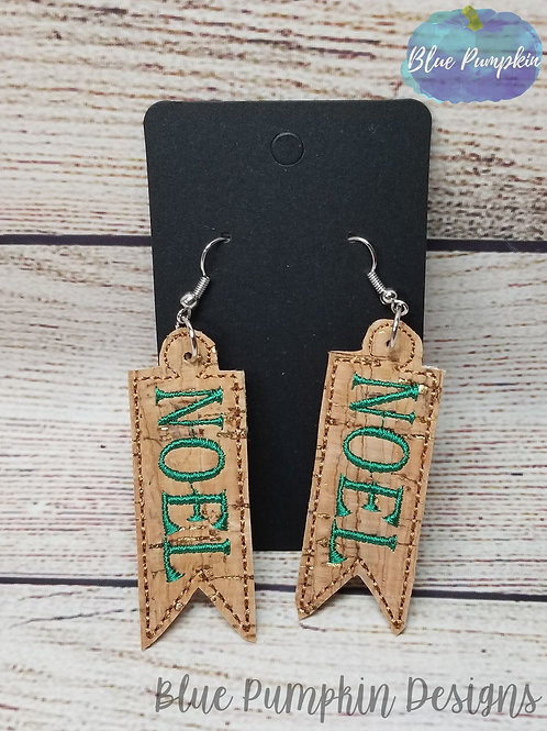 Noel Earrings