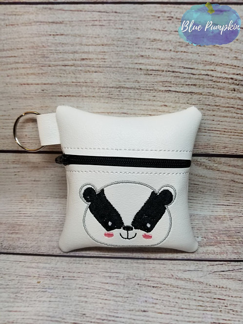 Badger ITH Bag Design