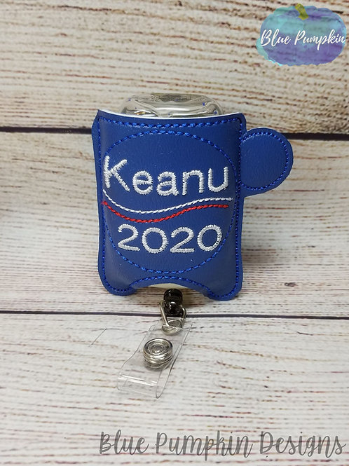 Keanu 2020 BRH Hand Sani Holder