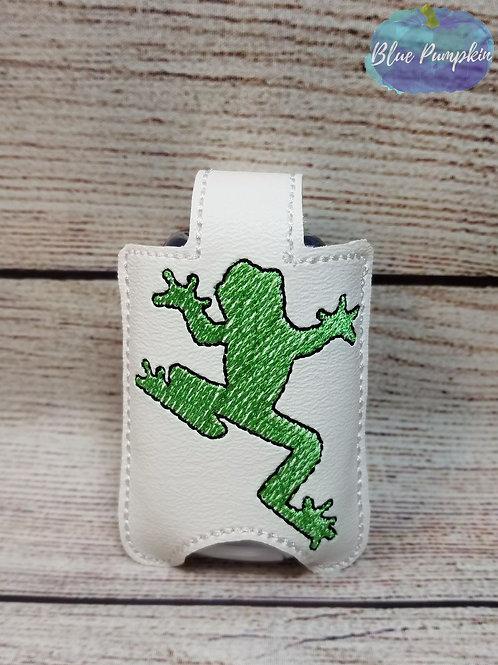 Tree Frog Sanitizer Holder