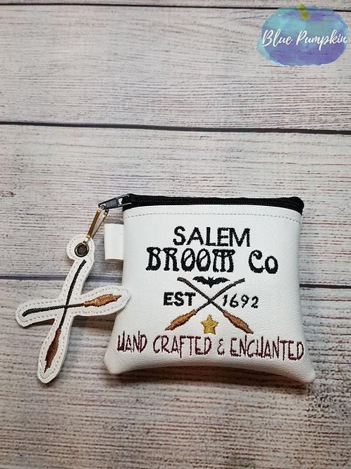 Broom Co ITH Bag Design