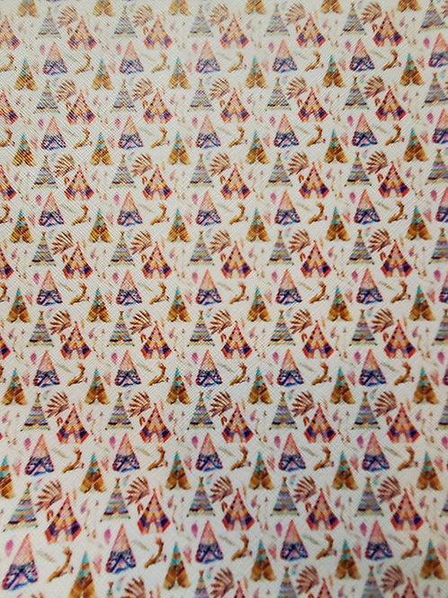 Tee Pees Embroidery Vinyl