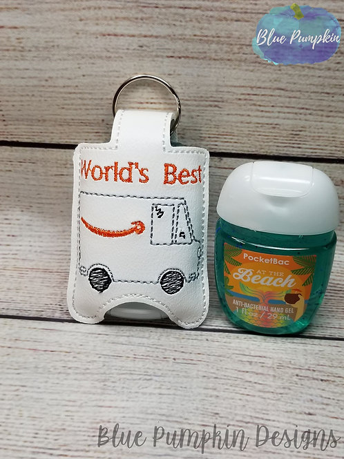 Amzn Hand Sanitizer Holder