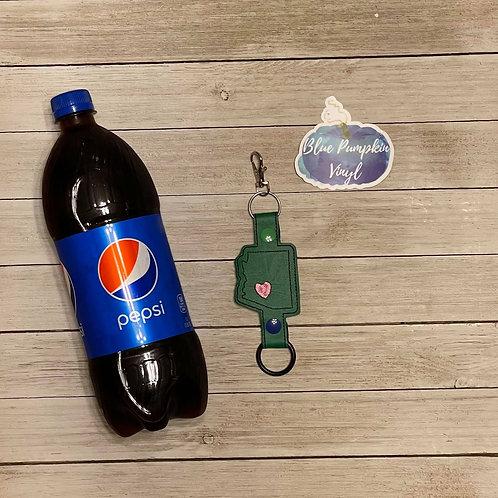 Arizona Water Bottle Holder