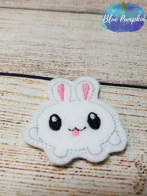 Cute Bunny Feltie