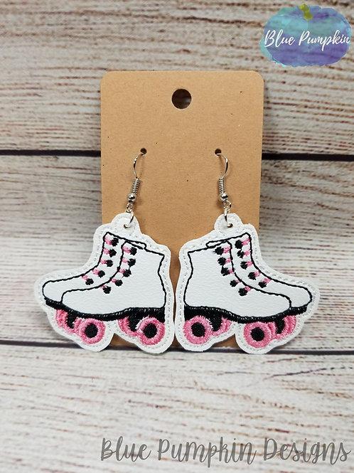 Roller Skates  Earrings