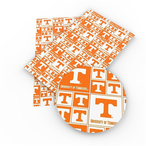 Tennessee Embroidery Vinyl