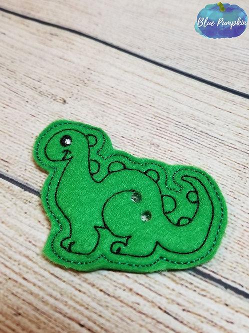 Dino Lollipop Holder