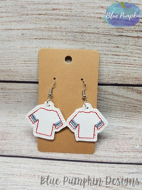 Jersey Earrings