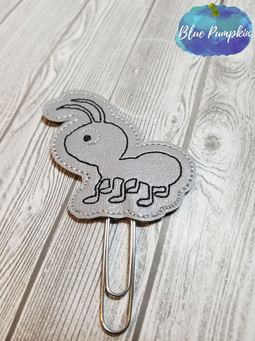 Ant Paper Clip Toppers