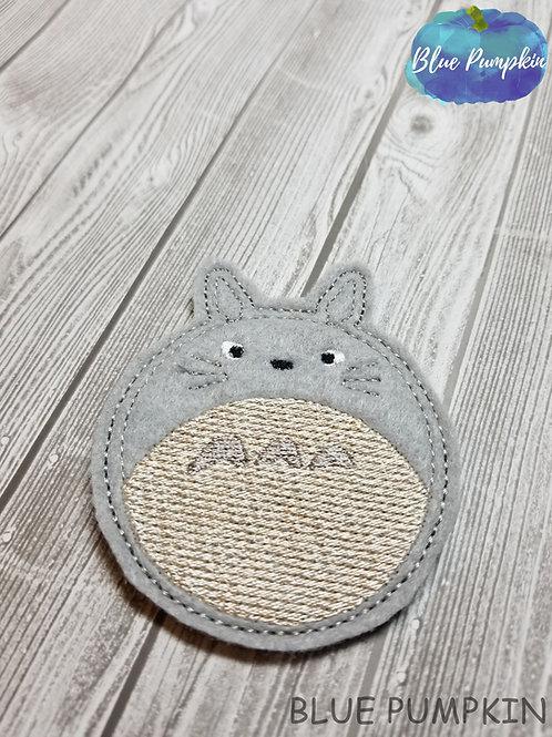 Totoro Feltie
