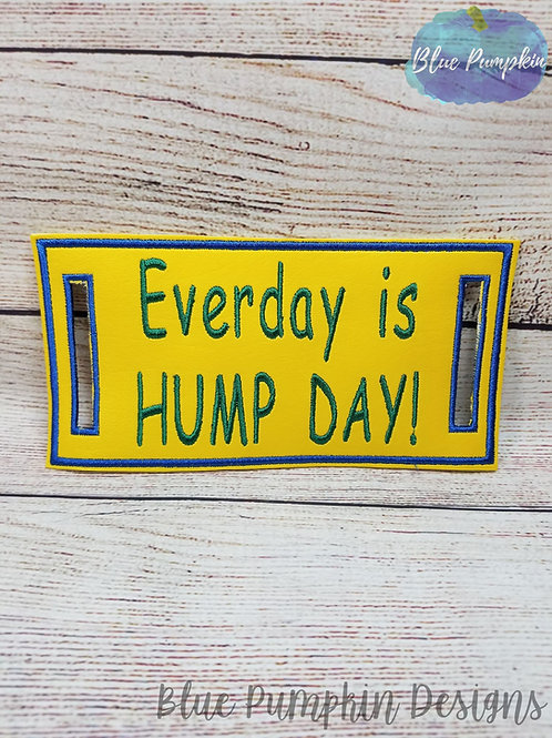 Hump Day Dog Leash Slide
