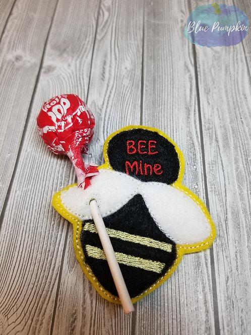 BEE Mine Lollipop Holder