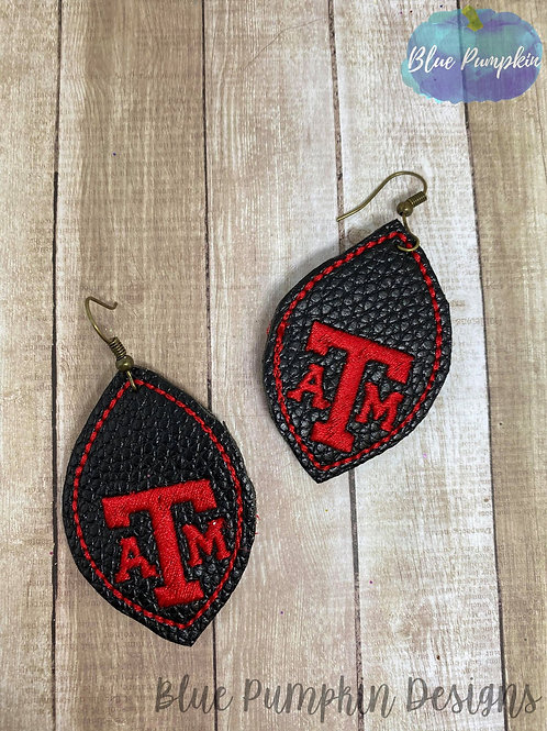 A&M Earrings