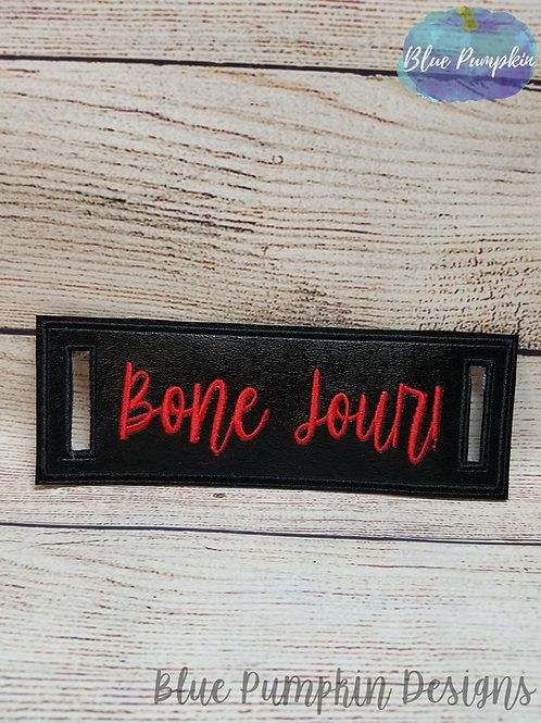 Bone Jour Dog Leash Slide