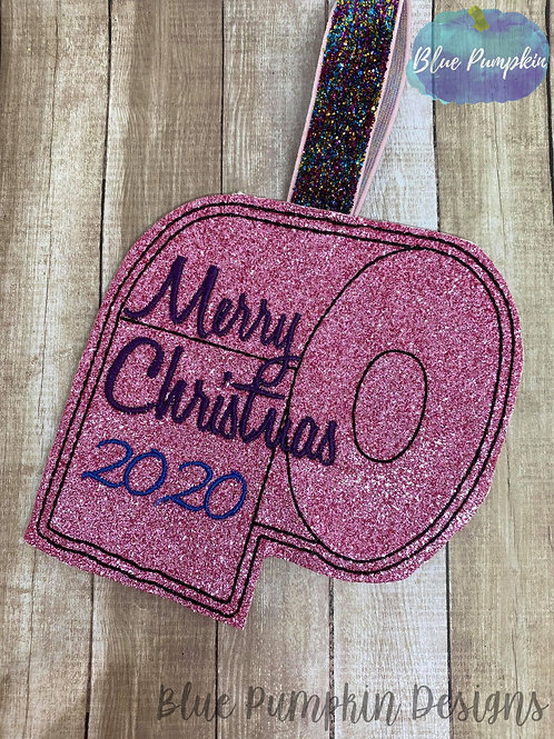 Christmas Ornament 2020 TP