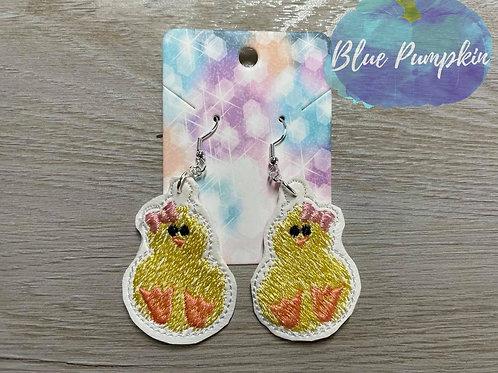 Chickies Earrings