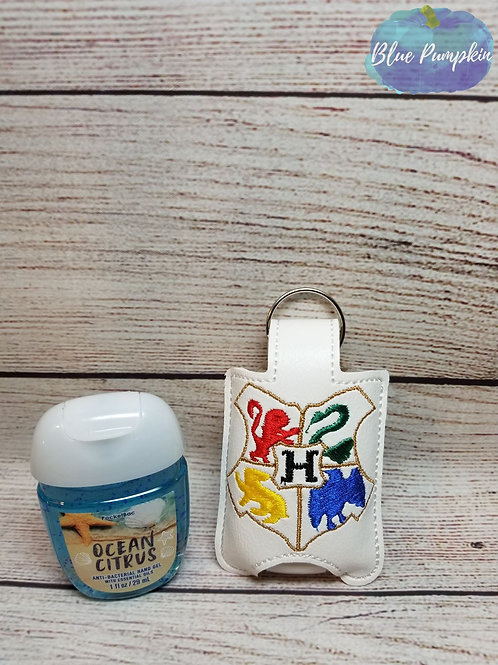 HP Crest Hand Sanitizer Holder