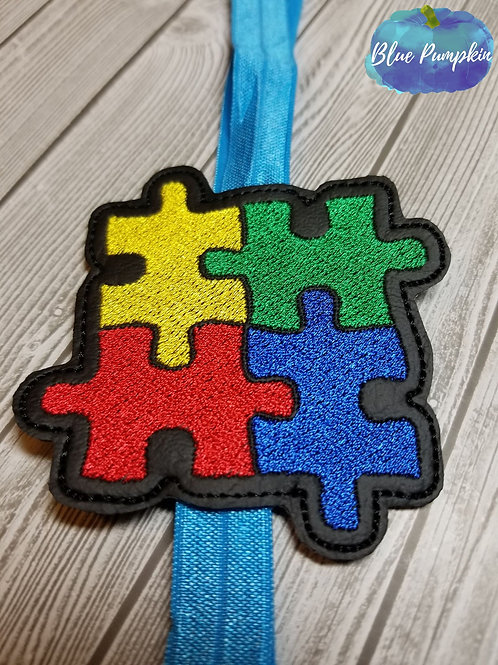 Autism Planner Band