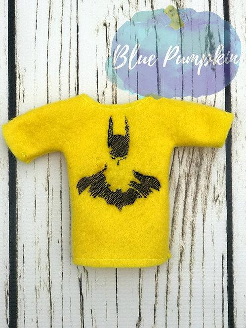 Batman Elf Shirt